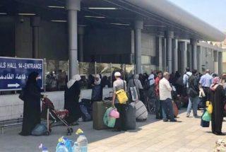 Le autorità israeliane negano a neonati palestinesi il diritto di viaggiare con le loro madri
