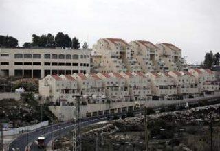 Israele annuncia la costruzione di 164 unità coloniali in Cisgiordania