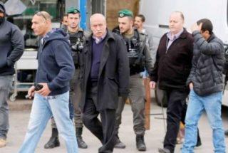 Forze israeliane arrestano esperto palestinese anti-colonialismo