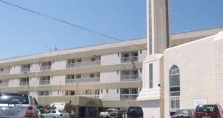 Le forze di occupazione attaccano ospedale a Hebron: il video