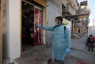 """ICRC: gazawi affrontano """"crisi doppia"""", hanno bisogno di supporto internazionale"""