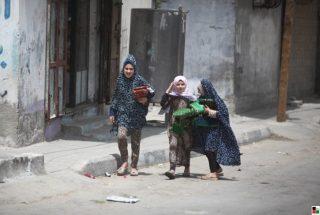 Striscia di Gaza, l'UNRWA chiede il passaggio senza ostacoli dei beni vitali