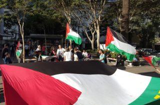 """Gli accordi di Israele per il """"trasferimento"""" dei Palestinesi sono soltanto una pulizia etnica malamente camuffata"""