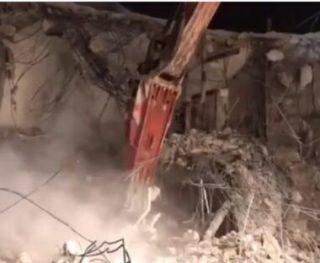 Israele demolirà due case palestinesi in un villaggio di Betlemme