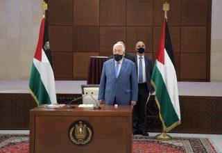 Presidente Abbas ordina implementazione rigorosa di protocolli per la Covid-19
