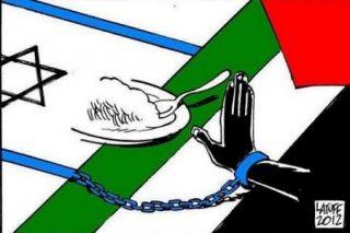 30 detenuti in sciopero della fame protestano per le cattive condizioni nelle carceri israeliane