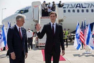 Jared Kushner: altri Paesi arabi e musulmani si uniranno ad Israele dopo accordo con EAU