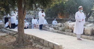 Polizia israeliana permette entrata di decina di coloni ad al-Aqsa