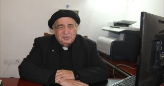 "Padre Musallam ai leader arabi pro-Israele: ""Non avvicinatevi a al-Aqsa"""