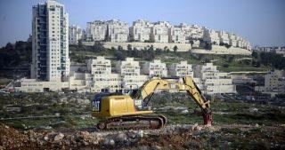 IOA notificano decisione di confiscare antiche rovine di Deir Semaan
