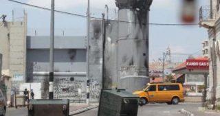 Giovane palestinese ferito da soldato israeliano a Betlemme
