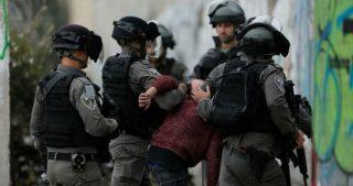 Scontri nel campo di Shu'fat e arresti di cittadini