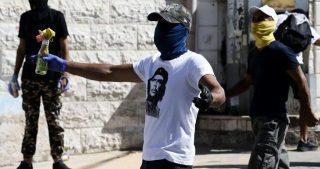 Violenti scontri a al-Issawiya tra forze di occupazione e giovani locali