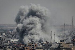 """EAU:  una guerra di Israele contro Gaza non influenzerà la """"pace"""" con Tel Aviv"""
