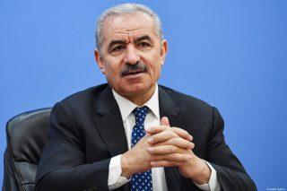 ANP: USA impongono assedio politico, economico e finanziario sulla Palestina