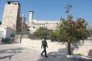 Hebron: Moschea di Ibrahimi chiusa dalle IOF per il secondo giorno consecutivo