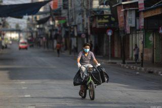 Organizzazione internazionale chiede aiuto per la Striscia di Gaza