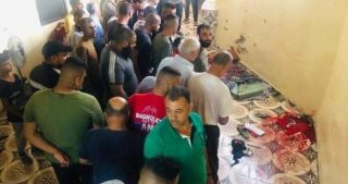 Due fratelli feriti e rapiti dalle IOF a Jenin