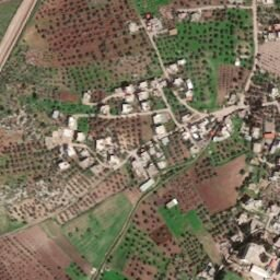 Le forze di occupazione chiudono cittadina vicino a Jenin