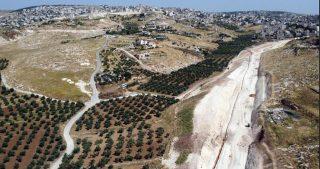 """Israele demolirà decine di case a Gerusalemme per costruire l'""""American Road"""""""