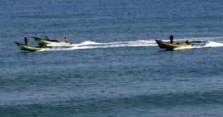Scomparsi tre pescatori gazawi attaccati dalla Marina egiziana