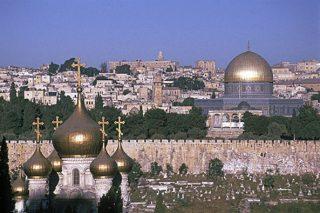 OLP: USA violano diritto internazionale nell'incoraggiare Stati a riconoscere Gerusalemme come capitale israeliana