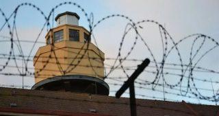Prigione di Raymond chiusa dopo test positivo per due carcerieri