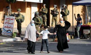 """""""Occupare la Palestina sta facendo marcire Israele dall'interno. Nessun accordo di pace con i Paesi del Golfo può nasconderlo"""""""