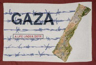 Gli abitanti di Gaza sono condannati a morte, afferma Euro-Med Monitor