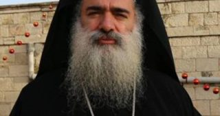 """Padre Hanna: """"Difendere Gerusalemme è un dovere spirituale, umano e patriottico"""""""
