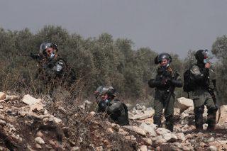 Israele espande colonia a sud di Nablus