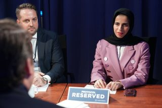 Il Qatar rifiuta normalizzazione con Israele