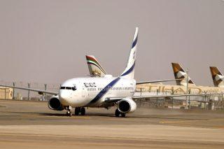La compagnia El Al effettua il primo volo cargo israeliano per Dubai