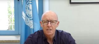 OCHA: Demolizioni illegali in Cisgiordania durante la pandemia