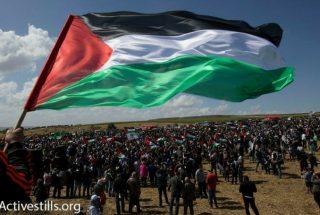 """Comitato: """"Causa palestinese non negoziabile"""""""