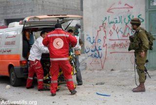 """L'ONU annuncia misure """"temporanee"""" consentendo ai pazienti di Gaza di viaggiare per curarsi"""