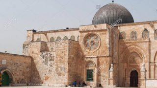 La normalizzazione di Israele potrebbe portare alla divisione della moschea di Al-Aqsa