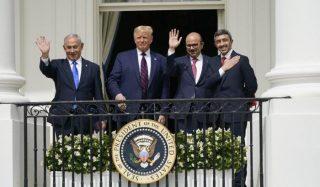 Perché i leader arabi si inchinano improvvisamente all'opportunità di normalizzare i rapporti con Israele