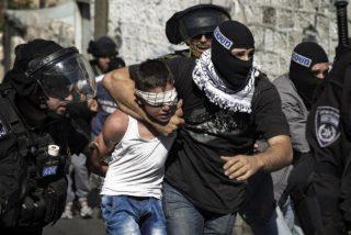 Report: ad agosto, 297 Palestinesi incarcerati dalle forze di occupazione