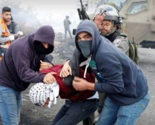 Agenti israeliani sotto copertura rapiscono ex prigioniero palestinese vicino a Nablus
