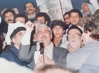 Un leader esemplare: Tawfiq Zayyad e la lotta palestinese