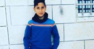 Bambini nel mirino: 13enne gerosolimitano condannato a tre anni di carcere