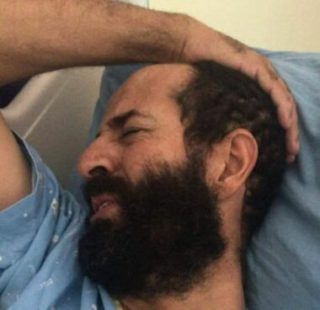 Esperto delle Nazioni Unite chiede a Israele l'immediato rilascio di Maher Al-Akhras