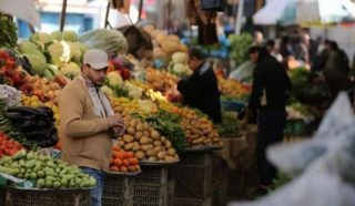 Rapporto: 2,5 miliardi di dollari di perdite economiche previste per l'economia palestinese, causa Covid-19