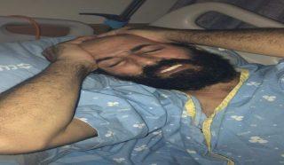 Tribunale israeliano continua a rifiutare il rilascio del prigioniero Al-Akhras nonostante le gravi condizioni di salute
