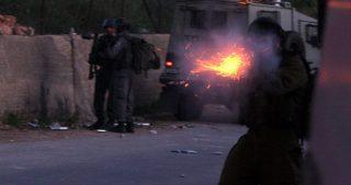 Tre minorenni feriti dalle IOF a Jenin