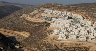 IOA autorizzano costruzione di centinaia di case a Betlemme