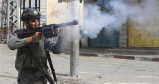 Feriti ed arrestati a Hebron