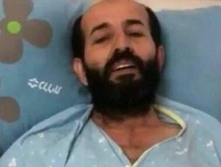 La moglie di al-Akhras, prigioniero politico, si unisce allo sciopero della fame