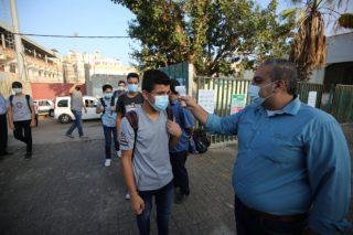 Scuole di Gaza iniziano seconda fase di riapertura